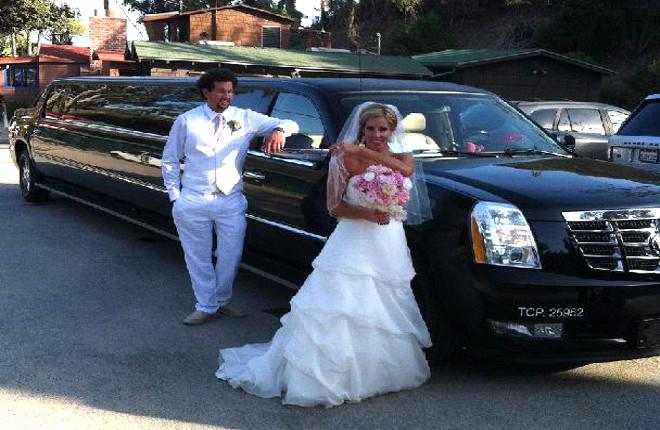 LA Limousine, Los Angeles Wedding Limousine Service