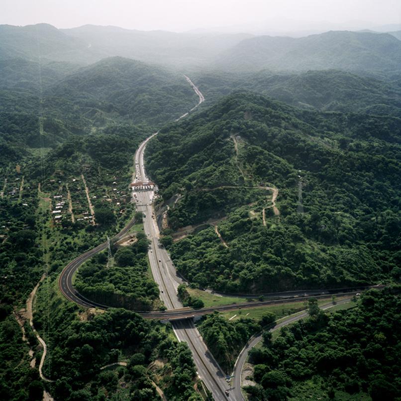 Carretera-Mexico-Acapulco-I,-2009