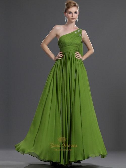 Medium Of Green Bridesmaid Dresses