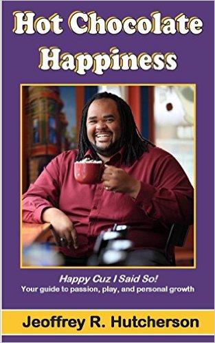 Hot Chocolate Happiness: Happy Cuz I Said So
