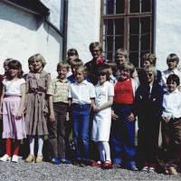 Den sanna historien om grundskolan