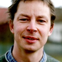 Den gåtfulle Erik Wijk