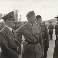 (4) Finska deltagandet i belägringen av Leningrad