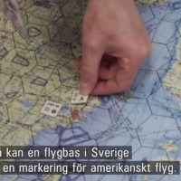 Nato-bas i Uppland ingår i planen