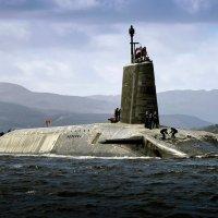 May kan tänka sig hota med kärnvapenanfall