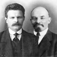 Lenins bundsförvant, polisspionen Malinovskij (I)