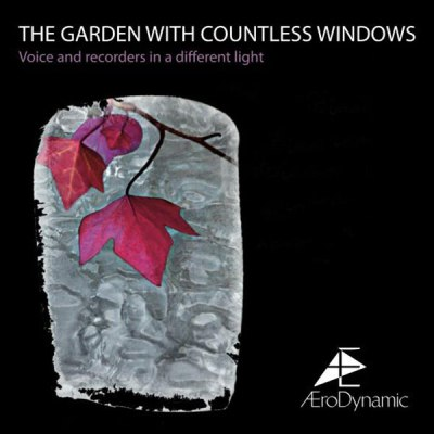 The garden with countless windows. AErodinamics. Lindoro