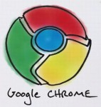 google chrome os logga