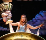 Sagan om Nina, Spamalot och West End