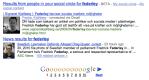 Google Social Search har mer koll än du tror