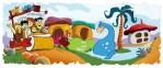 Flintstones 50-årsjubileum