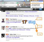 Twitter-söket har blivit användbart!