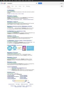 Sökresultatet för moderaterna 2013-03-05