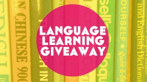 Lindsay Does Languages 4 Year Birthday Giveaway!