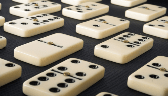 The Domino Effect of Deciding to Change