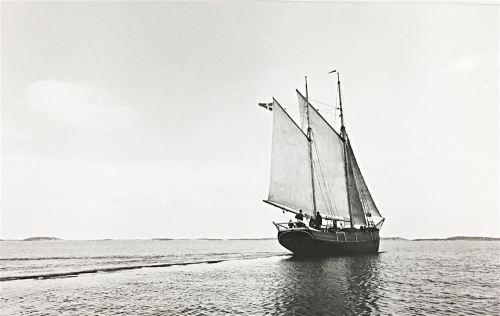 Öppen föreläsning på Sjöfartshögskolan + film: Ölands sjöfart – från Gustav Vasa till Ölandsbron