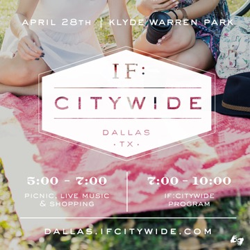 IF:Citywide Dallas