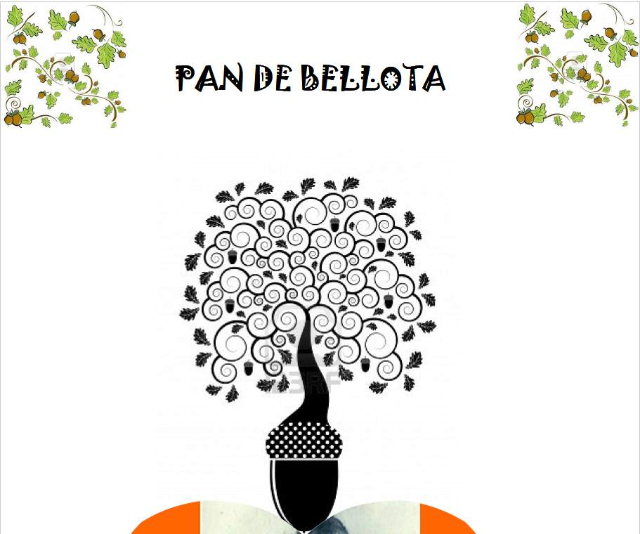 PAN DE BELLOTA. César Lema Costas, 2012