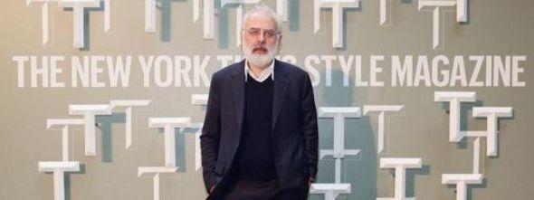 Il celebre curatore racconta il mondo dell'arte, con qualche sfizio. Kapoor?