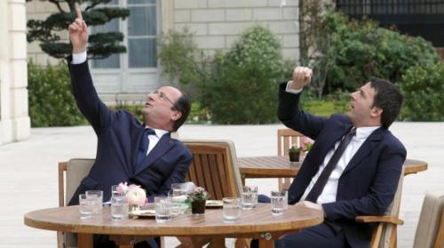 Hollande-e-Renzi