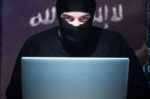 Hacker Isis