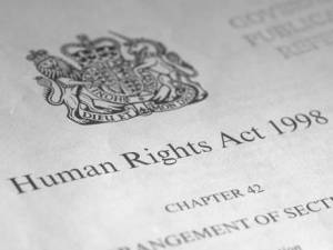 human right act