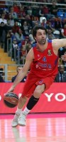 Teodosic Eurolega