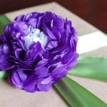 12 Gorgeous Tissue Paper Flower Tutorials