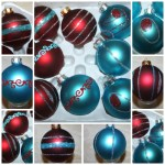 Retro Ornament Tutorial – Denise Designed