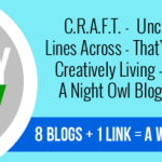 Monday Funday #75 – A Creative Link Party