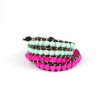Beaded Wrap Bracelets