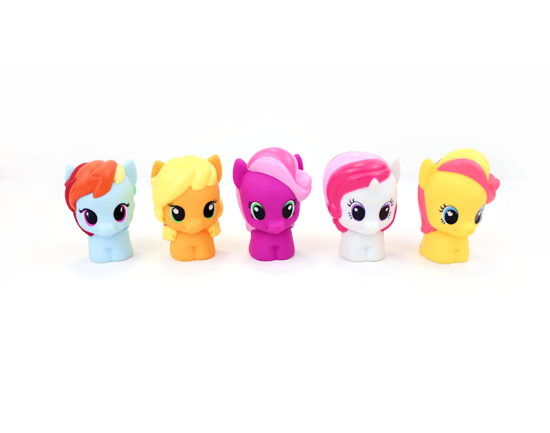 Playskool My Little Pony Toys - Ponies