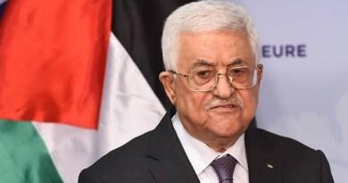 Fratello di Abu Mazen curato in ospedale israeliano