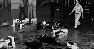 Fatah elogia un attentato del 1972 a un aeroporto israeliano