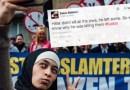 "L'eroina del selfie ""antirazzista"" è antisemita e loda Hitler"
