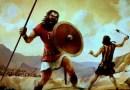 La sensazionale scoperta in Israele potrebbe spiegare il mito di Golia