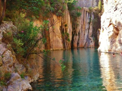 montanejos-hot-springs