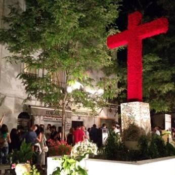 dia de cruz
