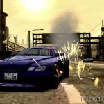 Burnout Revenge Screenshot
