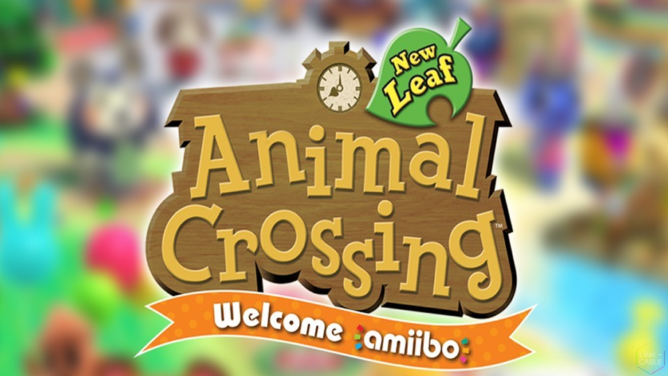 Animal Crossing: New Leaf Reviews for 3DS - GameFAQs