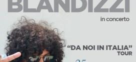 Blandizzi: 25 anni di carriera al Maschio Angioino