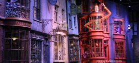 The Making of Harry Potter: a Londra un sogno al Warner Bros Studio