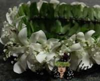 Orchid & Rosebud Haku - 2