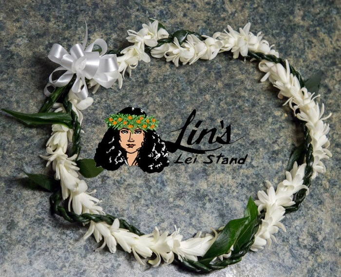 Scented Tuberose and Ti Leaf Braid