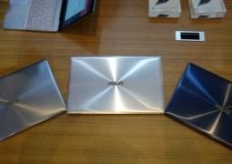 Asus - ZenBook 3