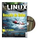 Linux Magazine portada