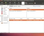 Rhythmbox for Linux