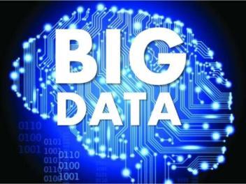 從三本大數據Big Data的好書學習網路行銷4-林瑋網路行銷
