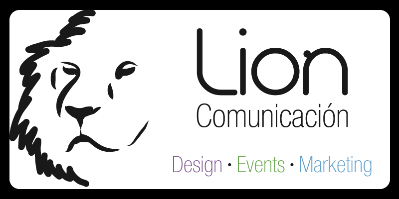 Lion Comunicación - Marketing y Diseño en Zaragoza