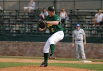 Ryan Collins will be counted on to lead the way for the Southeastern bullpen in 2009